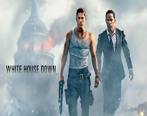 RECENSIONE FILM. Sotto Assedio - White House Down