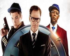 RECENSIONE FILM. Kingsman - The Secret Service